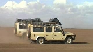 Road to Turkana Part 3
