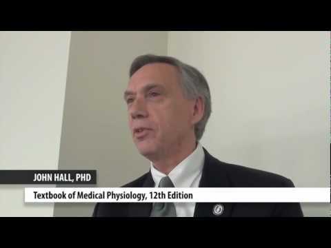 "dr.-john-hall-discusses-""guyton-and-hall-textbook-of-medical-physiology"""