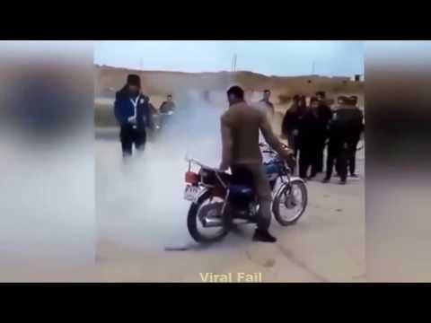 Best Funny Arab Fails Compilation 2017