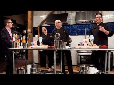Chopped After Hours: Circus | Food Network