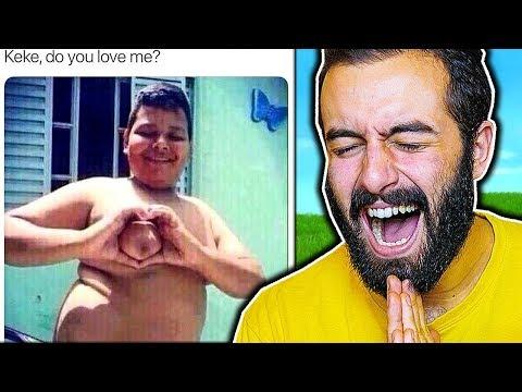 KIKI DO YOU LOVE ME?? REAZIONE ai FAILS PIU' DIVERTENTI *Drake*