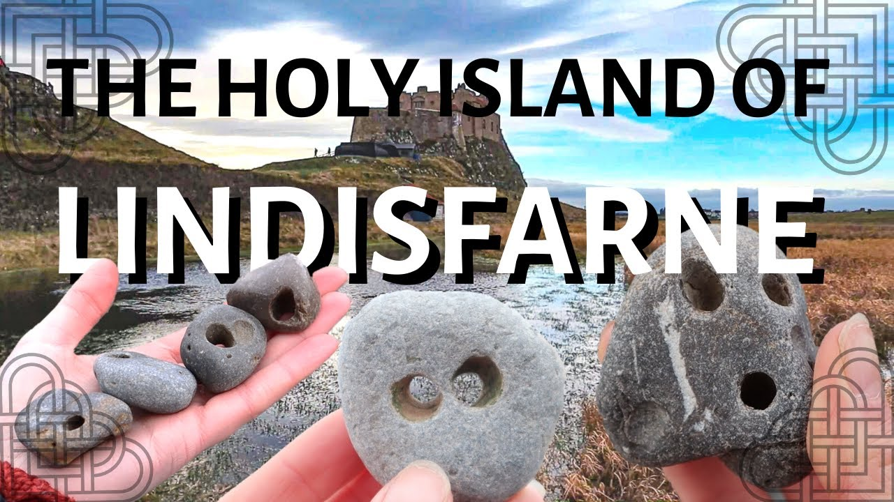 Beachcombing On Historic Island Finding Hag Stone Fossils And Revealing Our Competition Winner Youtube Hag stones the hag stone can be traced back to 300 bc however, it's most likely they are. beachcombing on historic island finding hag stone fossils and revealing our competition winner