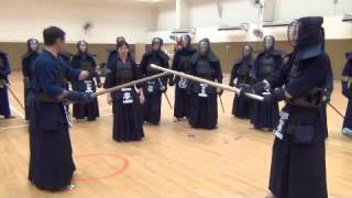 Eiga sensei Seminar Day 2_20122012_Kihon men