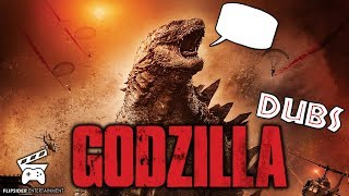 If Monsters in Godzilla Could Talk