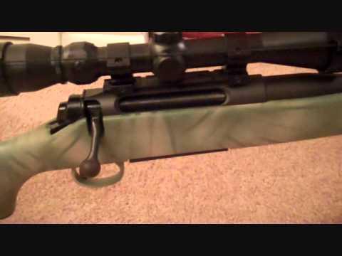 Remington model 710