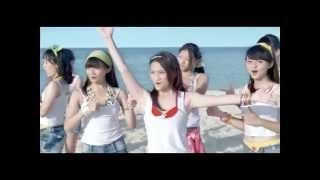 JKT48 dan Pocari Sweat - Full Version