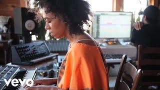 Beginning Stages - A look into Solange's songwriting process & jam sessions that shaped ASATT