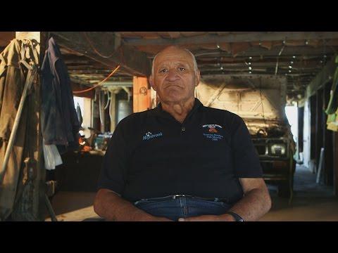 Waka Huia 2016 John Manuel, the last of the old time East Coast cowboys