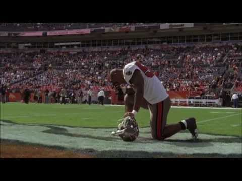 Derrick Brooks - Ring of Honor Video
