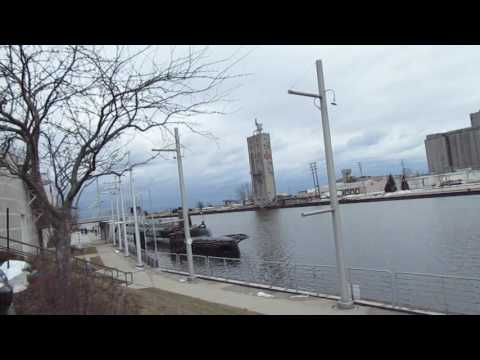 Wisconsin Maritime Museum USS Cobia Review and Conclusion Manitowoc, WI 3-18-17