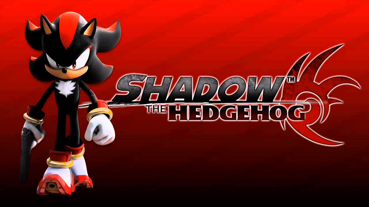 All Hail Shadow by Crush 40 (from Sonic the Hedgehog (2006 ...
