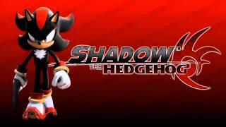 All Hail Shadow - Shadow the Hedgehog [OST]
