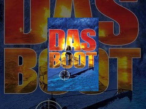 Das Boot directors Cut US Subtitles