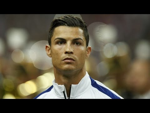 Cristiano Ronaldo reveals £191m income after tax evasion allegations