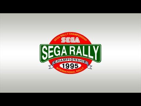 Sega Rally Championship Review (Sega Saturn)