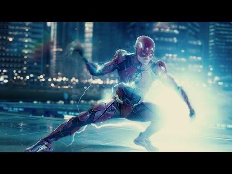 Liga de la Justicia - Teaser Flash - Oficial Warner Bros. Pictures