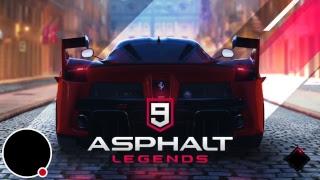 Asphalt 9 BEST EVER #GAMEPLAY