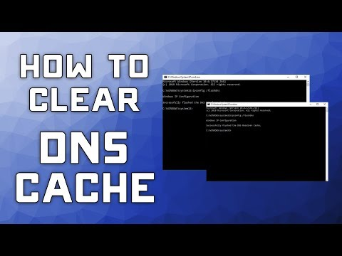 How & When to Clear Your Windows 10 DNS CACHE - Tutorial