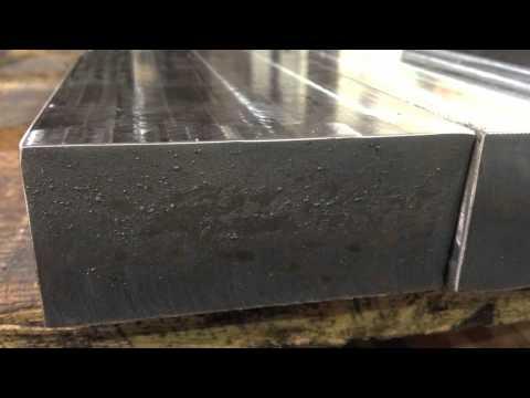 Tig Welding Low Alloy High Strength Steel