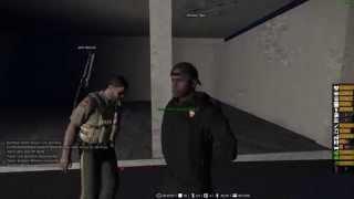 Critical Gaming Cop Life : Episode 2 - RPK Baby!