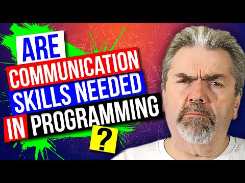Do Software Developers Need Communication Skills? | Programming Tip Of The Day – Tim Buchalka