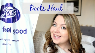 Boots Haul // Merry Musing