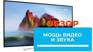 Обзор на SUPER UHD TV от LG - модель SJ950V! (55SJ950V; 65SJ950V)