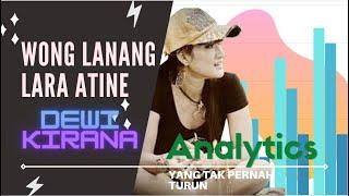 Download lagu WONG LANANG LARA ATINE DEWI  LIVE DEWI KIRANA Pekiringan Kec.Kesambi -Cirebon