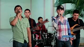 """Grupo Codiciado - De Advertencia Les Dejo """"El AB"""" (En Vivo 2015)"""