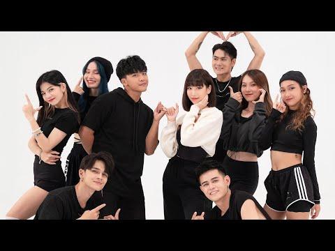 MIN - 'TRÊN TÌNH BẠN DƯỚI TÌNH YÊU' Dance Practice (Happy Ending)
