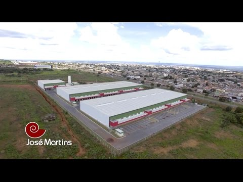 Brasília Business Park - José Martins (Full HD)