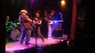 Johnny Hiland and Neil ZaZa play goin down High Watt Nashville