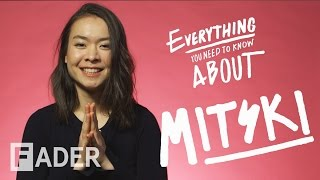 Mitski - Everything You Need To Know (Episode 42)