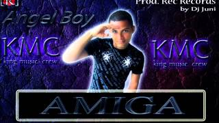 Angel Boy Amiga By DJ Juni Rec Records KMC