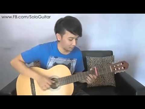 Sakitnya Tuh Disini by Cita Citata Akustik Cover Instrumental