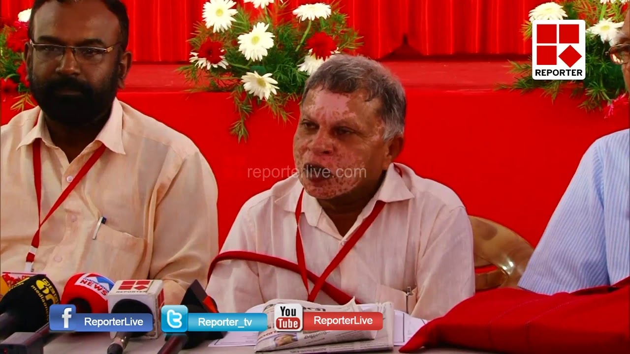 വയനാട്ടില് സിപിഐഎം ഔദ്യോഗികപക്ഷത്തിന് തിരിച്ചടി; പി ഗഗാറിന് ജില്ലാ സെക്രട്ടറി