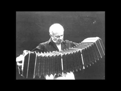 Piazzolla & El Conjunto Electronico [Full Album]