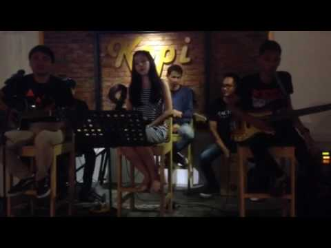 Reza - Keabadian (cover) by Glamour Acoustic