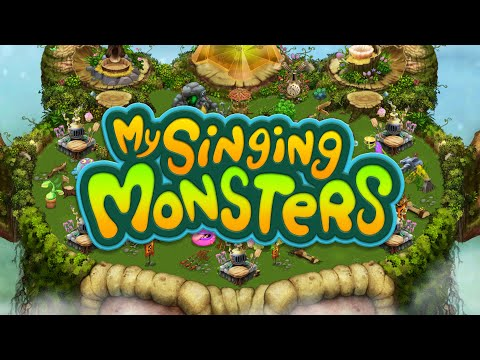 My Singing Monsters - Gameplay Trailer