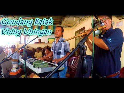 Bang Gultom & Siringo Ringo 👍 - Uning Uningan Batak | Grup Musik Hasian Siantar
