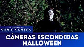 Halloween Prank | Câmeras Escondidas (10/02/19)