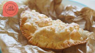 Çiğ Börek (Çibörek) Tarifi | Pratik Yemek Tarifleri