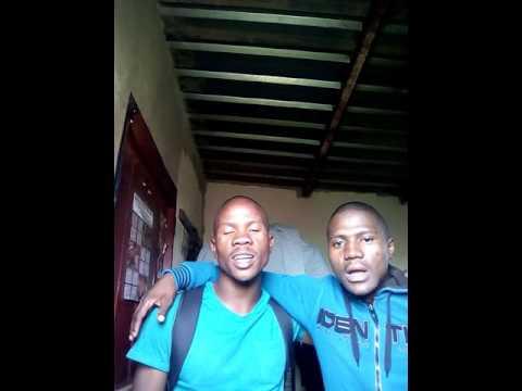 Khuzani Mpungose