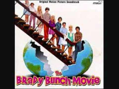 Davy Jones - Girl - The Brady Bunch Movie Soundtrack