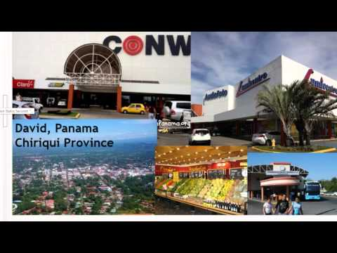 Move To Panama Webinar 2   Cost Of Living Moving Immigration Shipping HD