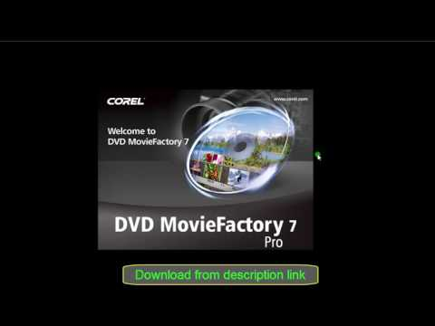 dvd movie factory software free download
