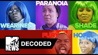 Was that Racist? An Inside Out Parody | Decoded | MTV News thumbnail