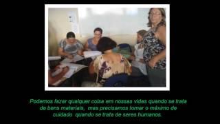 HOMENAGEM DIA DO DIRETOR