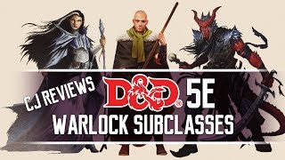 The Undying Celestial  Hexblade Dungeons and Dragons 5e Warlock Subclass Review