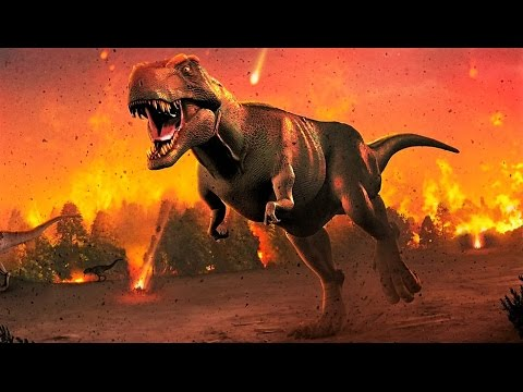 20 Things You Didn't Know About Dinosaurs
